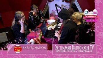 Musikhjälpen 2016 Växjö Campus 15/12 I 17:00-18:00 I SkåneS Nation
