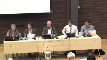 Växjö kommunfullmäktige 2019-09-03