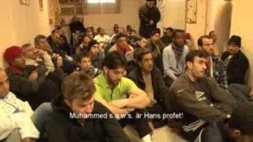 ÖKV Play - Islam TV: Behandling av icke-muslimer