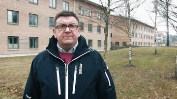 Ulf Hedin svarar på tre frågor angående Evelid och utredningen
