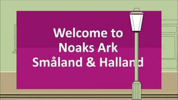 Noaks Ark - Free HIV test with instant result