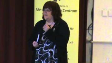 ÖKV Play - 10-årsjubileum med Handikapprörelsens Ide- och Kunskapscentrum