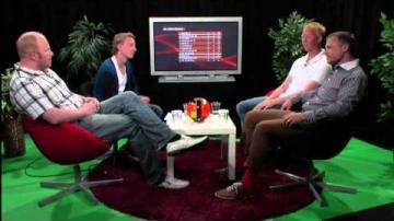 ÖKV Play - Avspark Kronoberg - 11 juni 2013