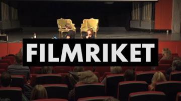 Filmen som uttryck i skolan: Filmriket