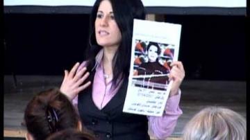 ÖKV Play - En fråga om heder - hedersrelatarat våld: Sara Mohammad, del 2