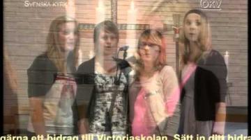 ÖKV Play - Konsert: TC Aid 2008 - hjälpverksamhet med musik