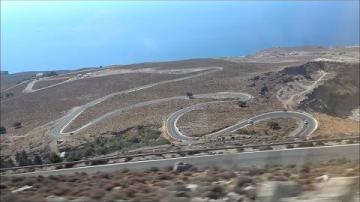 Resejournal: Kreta & Fuerteventura, av Sven Pettersson