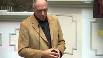 ÖKV Play - Citykyrkan: undervisning av Fredrik Ekholm