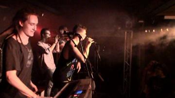 ÖKV Play: Livemusik: Vi-Ska!
