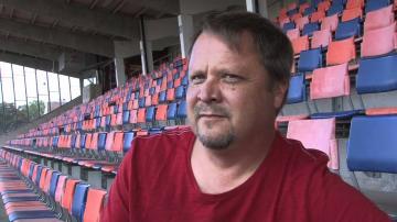 ÖKV Play: Intervju med Östers tränare Roar Hansen inför Öster-Ängelholm