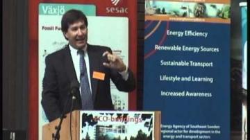 ÖKV Play - ECO-buildings, del 4: energieffektivt byggande i USA