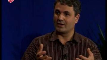 ÖKV Play: Ibrahim Baylan om möjligheternas land