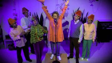 ÖKV Play - Esther - en familjeföreställning