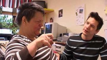 ÖKV Play - Kommunikation som daglig verksamhet