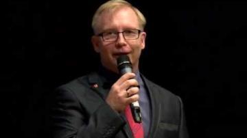 Hearing med biskopskandidater