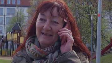 Mobila samtal i Helsingborg, en kortfilm