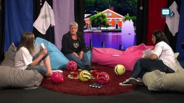 ÖKV Play: Barnens Egen TV - Föreningsliv