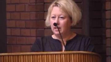 ÖKV Play: Budget 2012: Charlotta Svanberg, Socialdemokrater