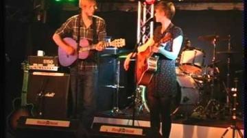 ÖKV Play: Livekonsert: Malin Andersson/Andreas Boström