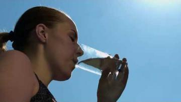 Rent vatten   avloppsreningsverket Sundet