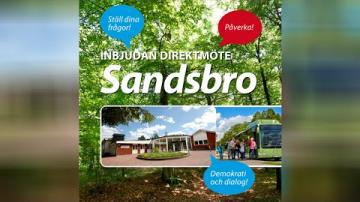 Direktmöte Sandsbro 2015