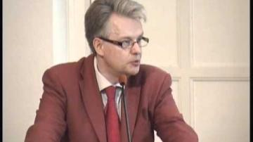 ÖKV Play: Vad vi vill med Växjös budget: Torgny Klasson, Folkpartiet