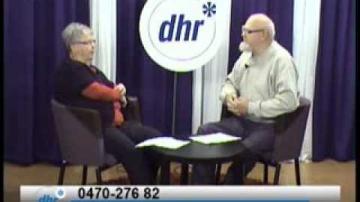ÖKV Play - DHR information: Delaktighet. Handlingskraft. Rörelsefrihet.