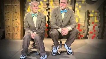 ÖKV Play - Teater: Bajskorv