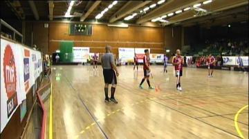 ÖKV Play: Innebandyallsvenskan: Växjö Vipers - Partille Wizards
