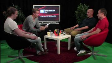 ÖKV Play: Avspark Kronoberg - 18 juni 2013