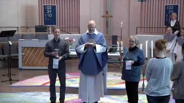 ÖKV Play: Gudstjänst Mariakyrkan 3:e advent