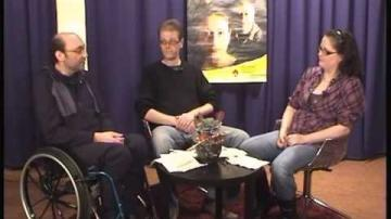 ÖKV Play - Studio NHR: Positiva i ett otillgängligt samhälle