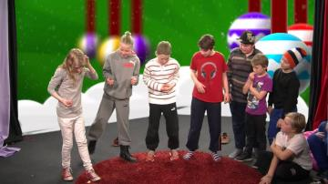 ÖKV Play: Barnens Egen Julkalender - Lucka 2
