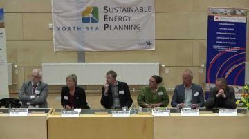 ÖKV Play: Paneldiskussion från Energiting Sydost 2011