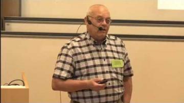 Energiseminarium: Bioenergi - potential och förbrukning