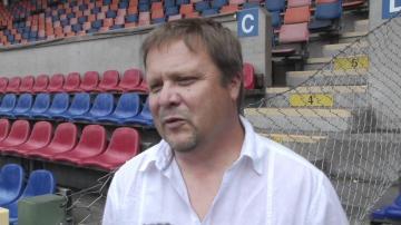 ÖKV Play: Roar Hansen inför Qviding-Öster