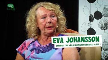 Eva Johansson   C   Program