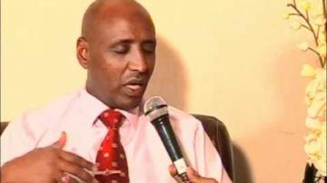 ÖKV Play: Hur ska du starta eget företag (på somaliska)