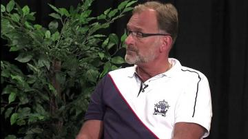 ÖKV Play: Avspark Kronoberg - 25 juni 2013