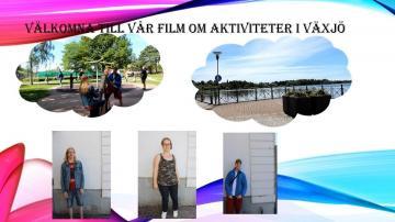 ÖKV Play - Vad det finns att göra i Växjö