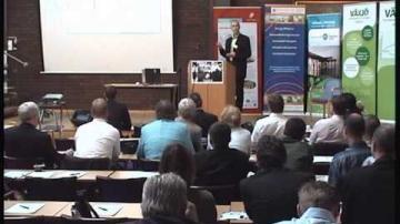 ÖKV Play - ECO-buildings, del 7: marknadspotential för trähus och människors energibeteende