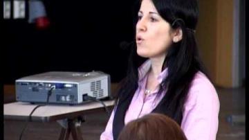 ÖKV Play - En fråga om heder - hedersrelatarat våld: Sara Mohammad, del 3