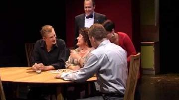 ÖKV Play - En fröjdefull jul - En av Alan Ayckbourns bästa komedier