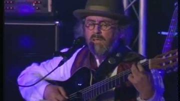 ÖKV Play: Konsert med Carlos Justiniano