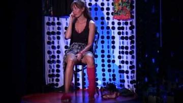 Kontaktannonsen: en humoristisk må bra-musikal om längtan efter tvåsamhet