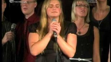 ÖKV Play - Julkonsert med Eva Spångberg (2007)