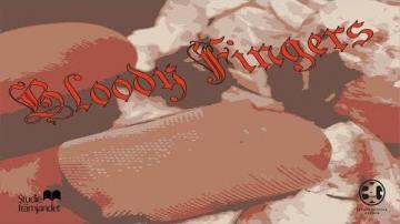 Konsert med Bloody Fingers
