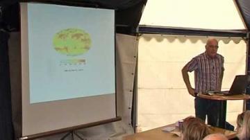 ÖKV Play - Europas grönaste dag - med Anders Nylund om klimatutvecklingen