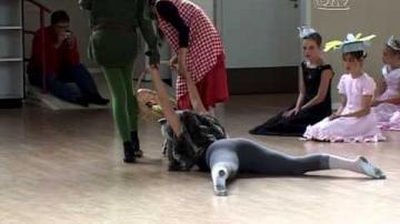 ÖKV Play - Balett: Vid Hovet