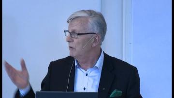 ÖKV Play: Årsstämma med Växjös kommunala bolag 2012: ö